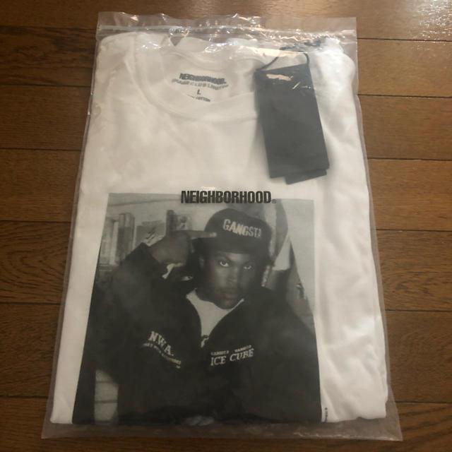NEIGHBORHOOD(ネイバーフッド)のNEIGHBORHOOD x IMAGE CLUB LIMITED   メンズのトップス(Tシャツ/カットソー(半袖/袖なし))の商品写真