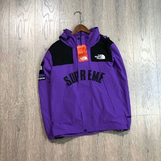 THE NORTH FACE - Supreme THE NORTH FACE デナリジャケット