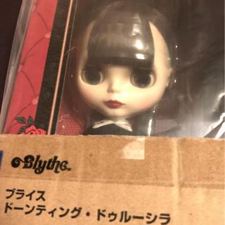 タカラトミー(Takara Tomy)のネオブライス ドーンティングドゥルーシラ 新品未開封 輸送箱あり ハロウィン(人形)