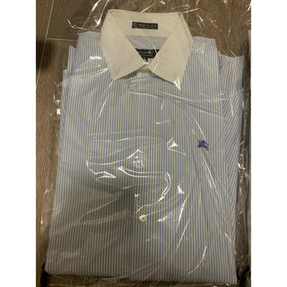 バーバリーブラックレーベル(BURBERRY BLACK LABEL)のBURBERRY BLACK LABEL ワイシャツ38(シャツ)