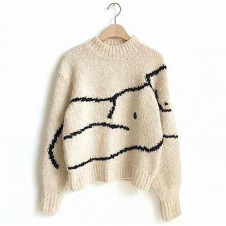 BEAUTY&YOUTH UNITED ARROWS - paloma wool  ニット