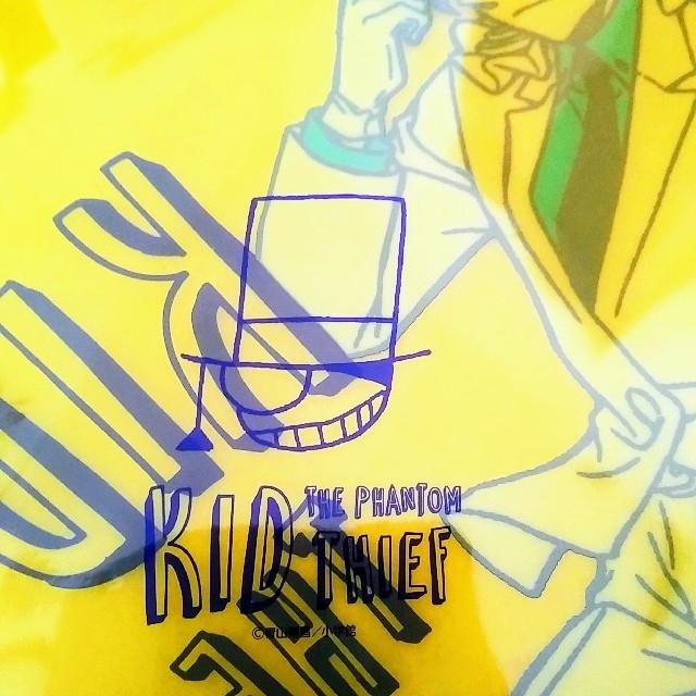 小学館(ショウガクカン)の鳥取 限定【名探偵コナン】クリアファイル『コナン・キッド・コナン&新一』探偵社 エンタメ/ホビーのおもちゃ/ぬいぐるみ(キャラクターグッズ)の商品写真