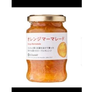 サンクゼール マーマレード 210g ×3(缶詰/瓶詰)