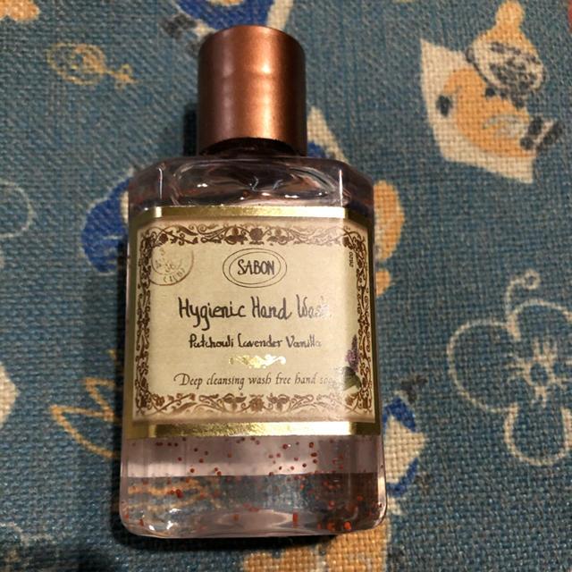SABON(サボン)のSABON  ハイジェニックハンドウォッシュ コスメ/美容のボディケア(ボディソープ/石鹸)の商品写真