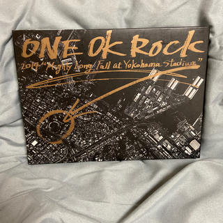 "ONE OK ROCK - ONE OK ROCK 2014""Mighty Long Fall at Yok"