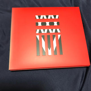 ONE OK ROCK - 35xxxv(初回盤)