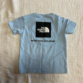 ザノースフェイス(THE NORTH FACE)のTシャツ(Tシャツ/カットソー)