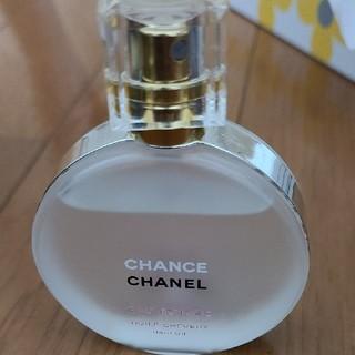 CHANEL - ヘアオイル