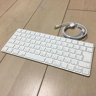 Apple - 純正品 Apple Magic Keyboard 日本語 A1644(4