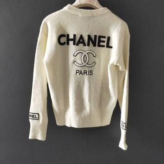 CHANEL - CHANEL ニット セーター