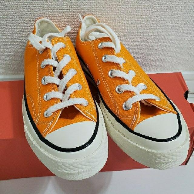 CONVERSE(コンバース)のconverse ct70コンバースのチャックテイラー レディースの靴/シューズ(スニーカー)の商品写真