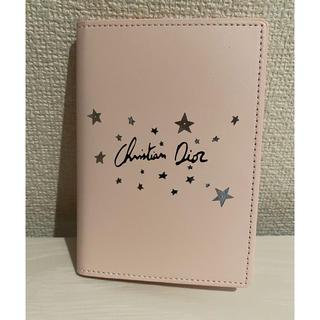 クリスチャンディオール(Christian Dior)の新品未使用【Dior】パスポートケース(旅行用品)