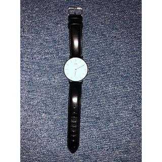ダニエルウェリントン(Daniel Wellington)のダニエルウェリントン 腕時計 36mm(腕時計(アナログ))