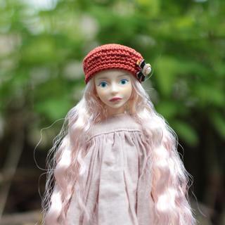 チェリーちゃん ベレー帽(人形)