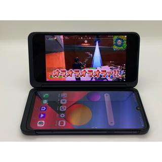 LG Electronics -  (157)SIMフリー LG V50s Thinq 256GB 5G
