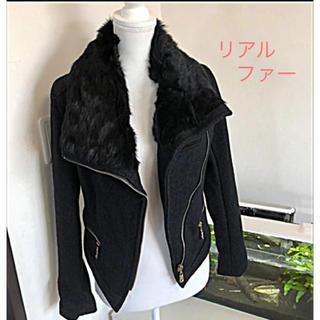 ザラ(ZARA)のミユ様の専用ページ❣️(毛皮/ファーコート)