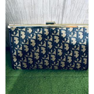 クリスチャンディオール(Christian Dior)のChristian Dior vintage clutch bag(クラッチバッグ)