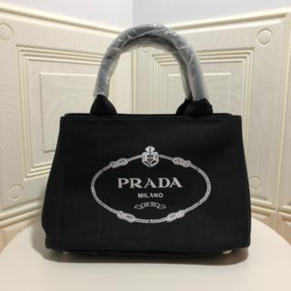 PRADA - プラダ prada カナパ 2way バック