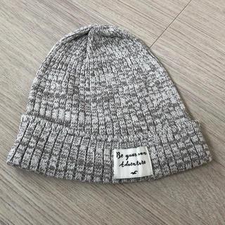 ホリスター(Hollister)のHollister ニット帽 ニットキャップ(ニット帽/ビーニー)