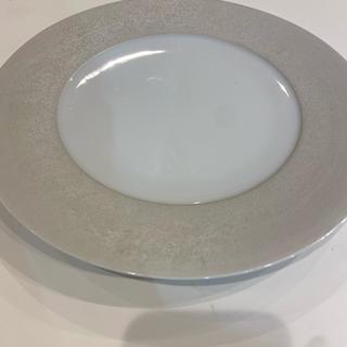 アクタス(ACTUS)の28センチリムプレート6枚セット(食器)