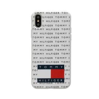 Tommy Hilfiger iphone ケース