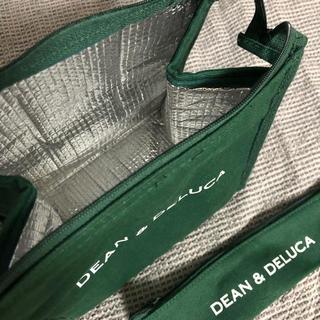 ディーンアンドデルーカ(DEAN & DELUCA)のくまたんさまDEAN&DELUCA ランチバッグ カトラリーポーチ(弁当用品)