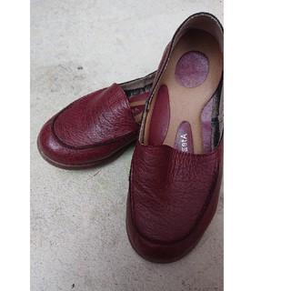 リゲッタ(Re:getA)のリゲッタ ドライビングローファー(ローファー/革靴)