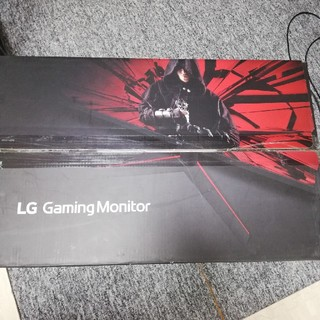 LG 240hzゲーミングモニター