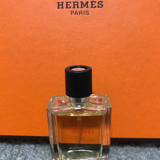 Hermes - エルメス 香水 オードトワレ ユニセックス テールドエルメス