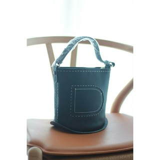 ドゥロワー(Drawer)のparis様専用✩pin mini bucket タイプバッグ✩(ハンドバッグ)