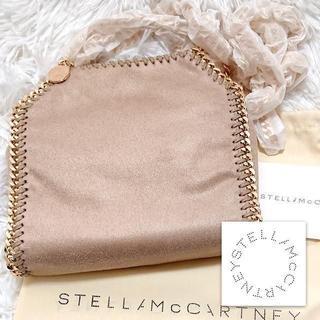 Stella McCartney - Stella McCartney ファラベラ ベージュ ミニ