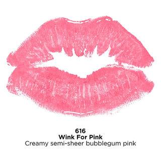 レブロン(REVLON)の【新品✨未開封‼️】Revlon 口紅 No.616 Wink For Pink(口紅)