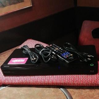 東芝 - 東芝 REGZA DBR-Z420 2番組W録画 500GB フル装備 感動品!