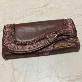 リズリサ(LIZ LISA)のリズリサ 長財布(財布)