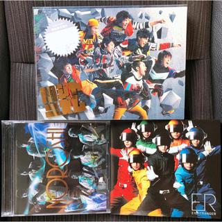 ⑦ 関ジャニ∞ CDセット