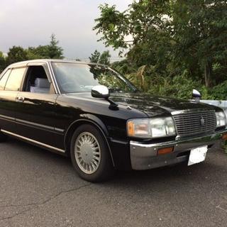 トヨタ - 交換可 平成6年 13クラウン 車検有