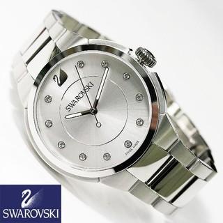 """SWAROVSKI - """"新品"""" スワロフスキー SWAROVSKI 腕時計 レディース"""