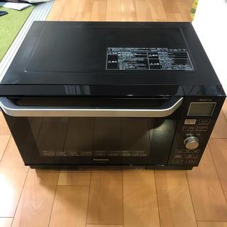 Panasonic - ★憧れのビストロ★スチームオーブンレンジ Panasonic NE-BS600