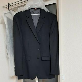 オリヒカ(ORIHICA)のオリヒカ スーツ メンズ 黒(スーツジャケット)