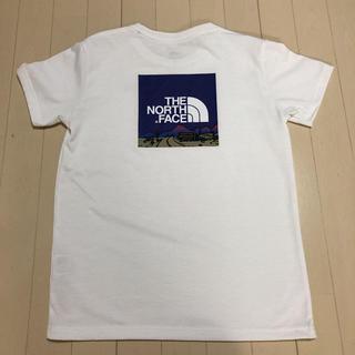 THE NORTH FACE - ノースフェイス  レディース Tシャツ  Mサイズ