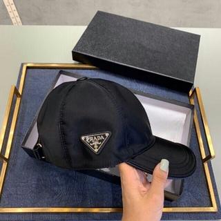 PRADA - prada2枚11000円送料込み☆帽子