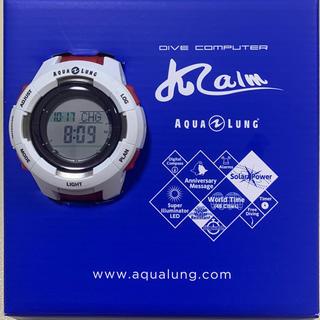 Aqua Lung - アクアラング ダイビングコンピュータ カルム