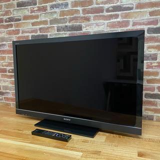 BRAVIA - ソニー 40V型 液晶テレビ ブラビア KDL-40HX800 フルハイビジョン