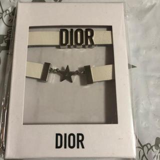 クリスチャンディオール(Christian Dior)のディオール ノベルティ ブレスレット(ブレスレット/バングル)