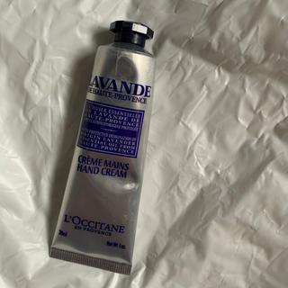 L'OCCITANE - 新品♡ロクシタン リラックスハンドクリーム