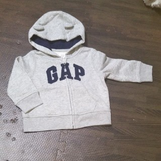 babyGAP - パーカー80