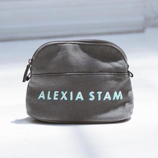 ALEXIA STAM - alexiastam ポーチ