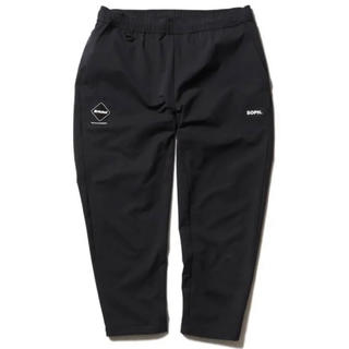 F.C.R.B. - FCRB bristol 19AW WIDE TRAINING PANTS