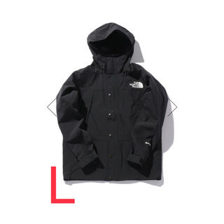 THE NORTH FACE - L THE NORTH FACE Mountain Light Jacket