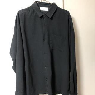 ハレ(HARE)のシアーシャツ(Tシャツ/カットソー(七分/長袖))